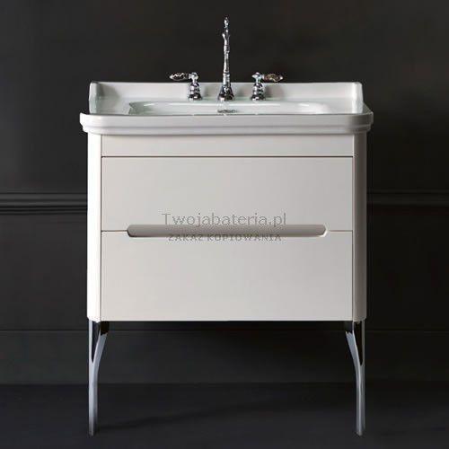 waldorf szafka pod umywalkę 80 cm 919330 marki Kerasan