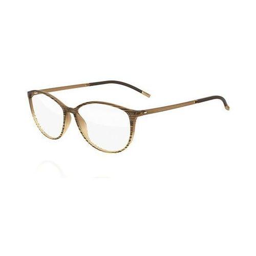 Okulary Korekcyjne Silhouette 1564 6051
