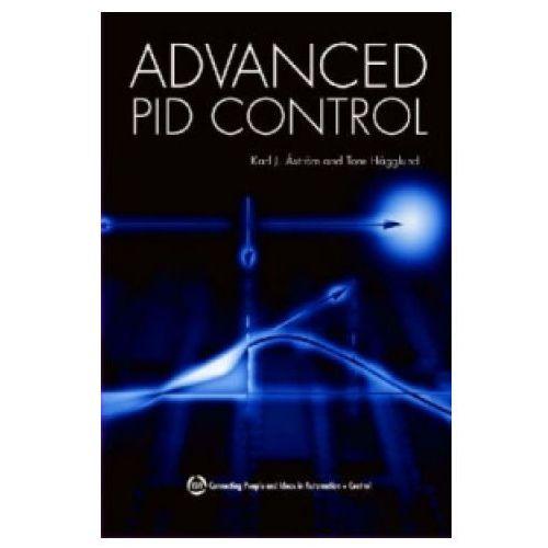 Advanced PID Control (9781556179426)