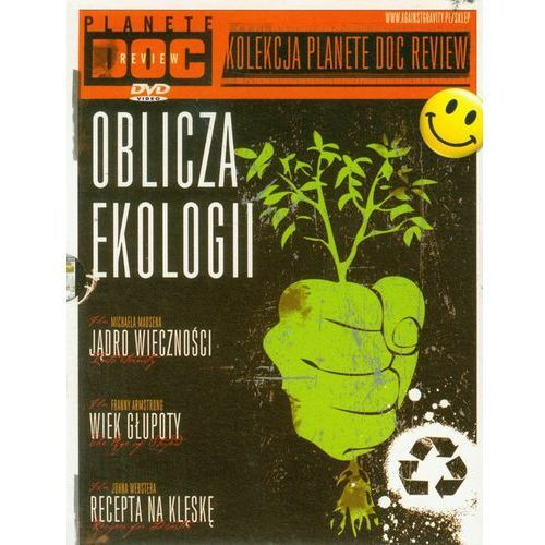 Oblicza Ekologii - Kolekcja Planete Doc Review