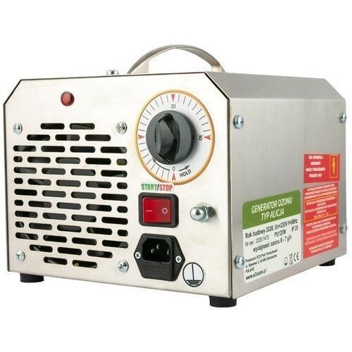 Ozonator ECS 7G Ala