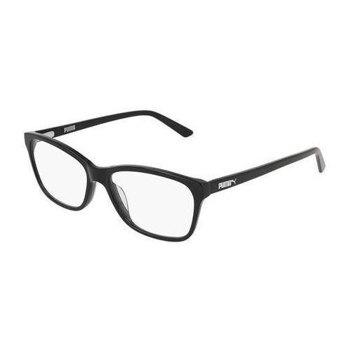 Okulary korekcyjne pu0183o 001 marki Puma
