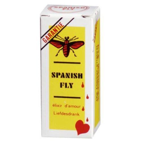 Cobeco pharma Krople miłości dla kobiet lepszy orgazm spanish fly s-drops 15 ml 179430