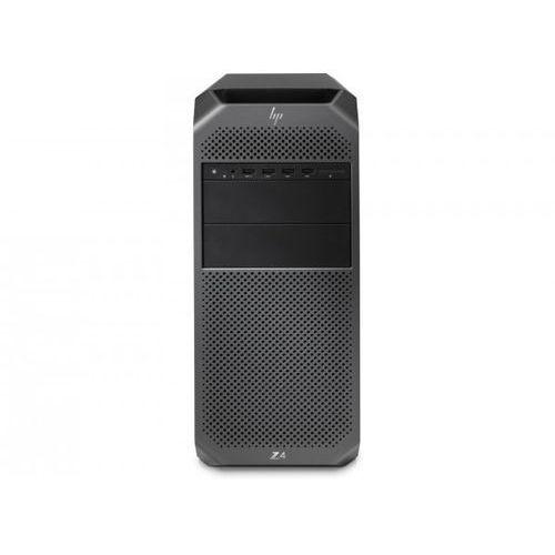 HP Z4 G4 i7-7820X/32GB/4000GB HDD/256GB SSD/W10 Czarny, 3MC13ES