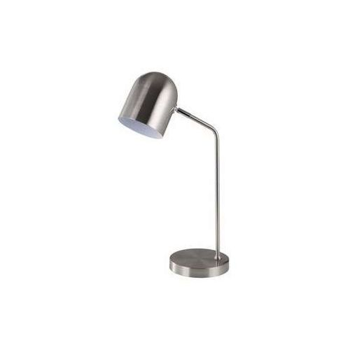 Reality Lampa stołowa lampka petto 1x40w e14 nikiel mat 526501-07 (5906737309629)