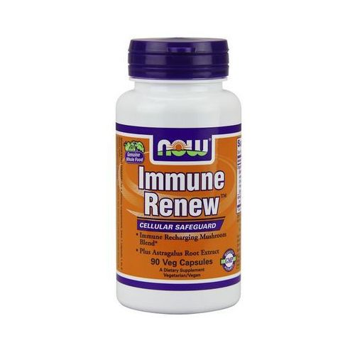 Now Foods Immune Renew 90 kaps., NOW FOODS
