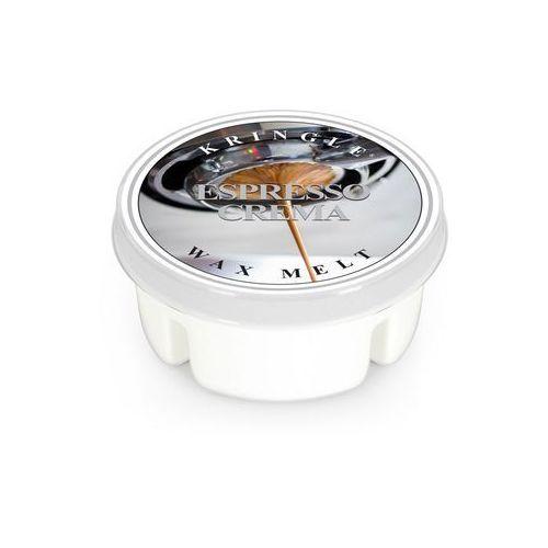 Kringle candle Espresso crema wosk zapachowy kremowe espresso 1,25oz, 35g