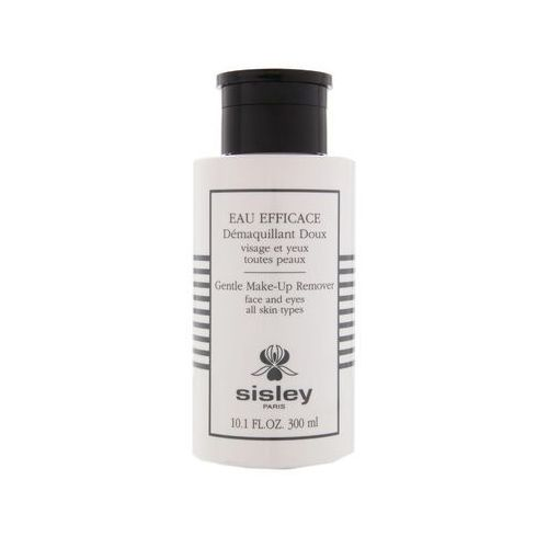 Sisley Eau efficace - delikatny płyn do demakijażu twarzy i oczu (3473311082008)