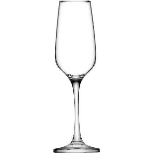 Kieliszek do szampana risus - 195 ml marki Pasabahce