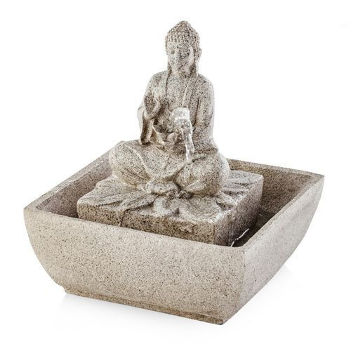 Fontanna pokojowa buddha marki Home&you