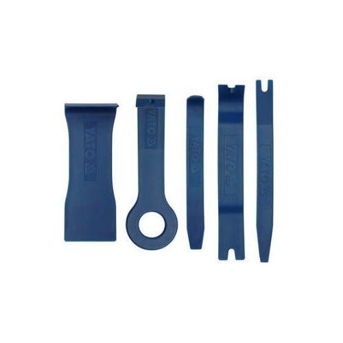 Ściągacze do tapicerki yt-0836 (5 elementów) marki Yato