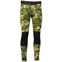 Spodnie - guard pant forest (519) rozmiar: m marki Clwr