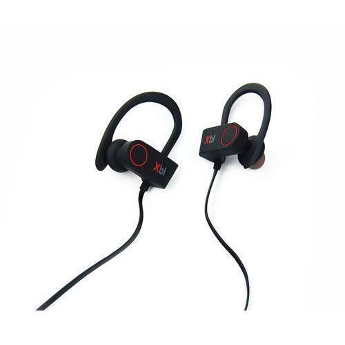 Xblitz Pure SPORT słuchawki Bluetooth z mikrofonem - odbiór w 2000 punktach - Salony, Paczkomaty, Stacje Orlen