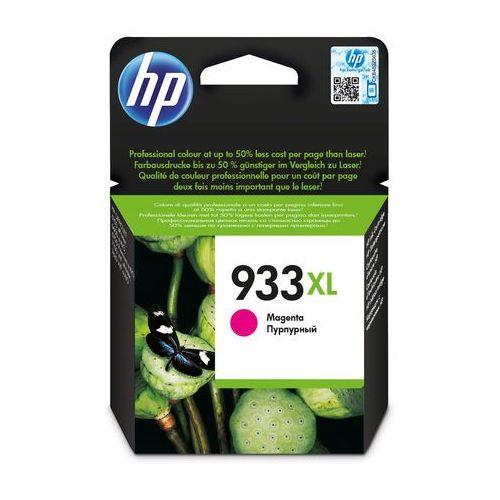 HP Inc. Tusz nr 933XL Magenta CN055AE (0886111749089)