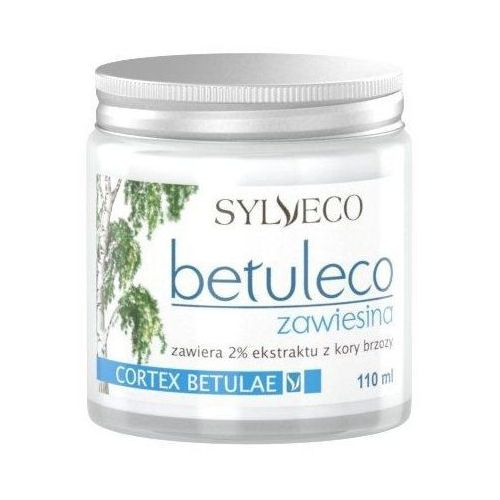 Sylveco Betuleco zawiesina z ekstraktem z kory brzozy 2%