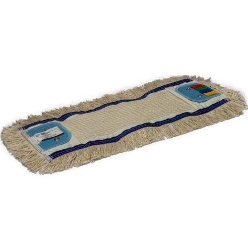 Clean Mop bawełniany płaski speedy duo 40 cm mop przemysłowy