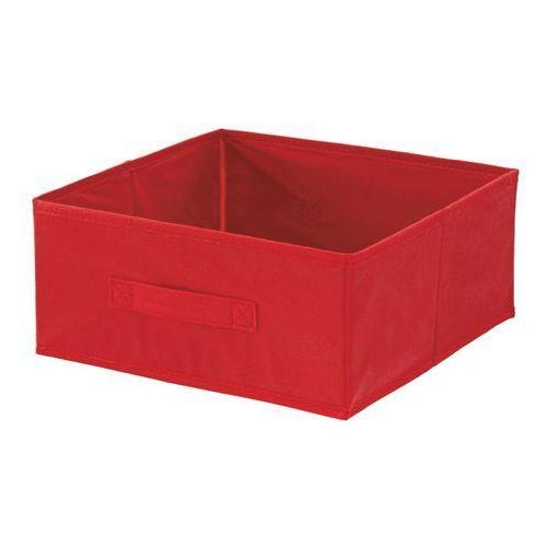 Form Pudełko mixxit s czerwone