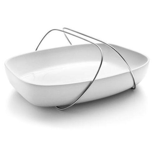 Ceramiczne naczynie do zapiekania l - marki Eva solo