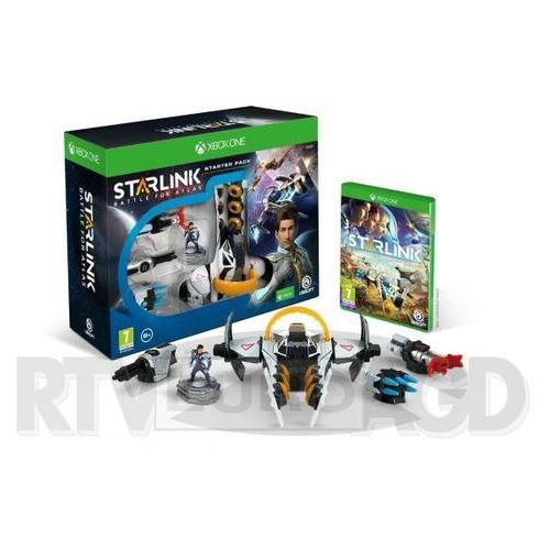 Starlink Starter Pack (Xbox One)