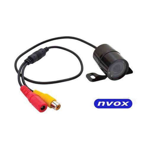 OKAZJA - NVOX Samochodowa kamera cofania 12V (5901867720597)