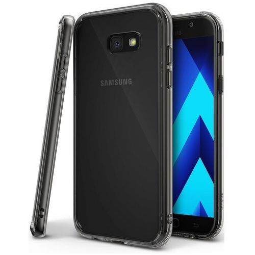 Etui Ringke Fusion do Samsung Galaxy A5 2017 Smoke Black
