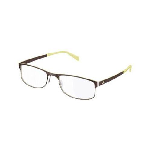 Okulary Korekcyjne Adidas AF17 Lazair 6052 z kategorii Okulary korekcyjne