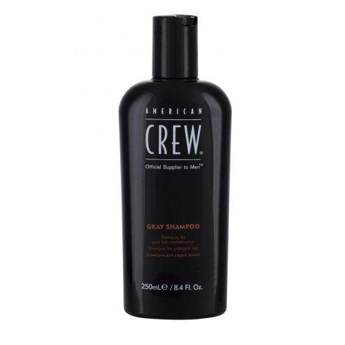 classic szampon do włosów 250 ml dla mężczyzn marki American crew
