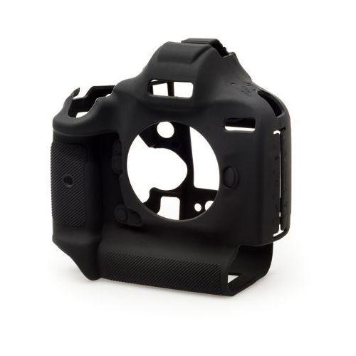 EasyCover osłona gumowa dla Canon 1Dx Mark II czarna - sprawdź w wybranym sklepie