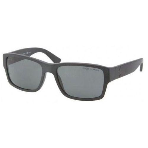 Okulary Słoneczne Polo Ralph Lauren PH4061/S Polarized 500181