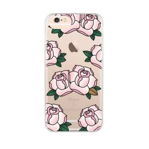 Etui FLAVR iPlate Roses iPhone 6/6S/7/8 Wielokolorowy (28429)