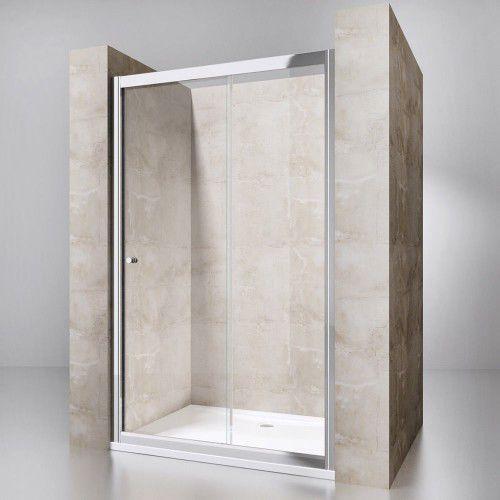 Drzwi Prysznicowe Przesuwne Liniger Dx400