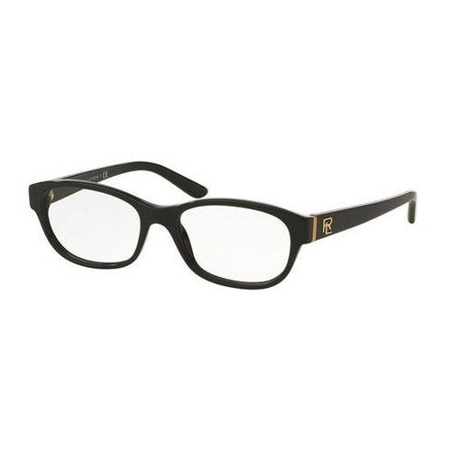 okulary korekcyjne Polo Ralph Lauren 6148 5001 (53)