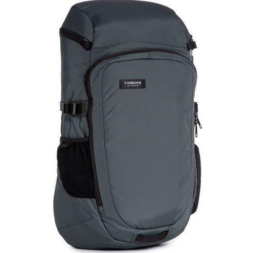 Timbuk2 armory plecak szary 2018 plecaki szkolne i turystyczne (0631364544352)