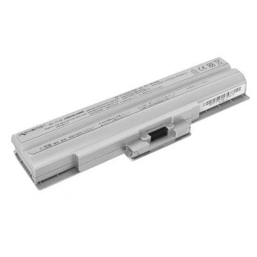 Bateria sony bps13 (srebrna) marki Movano