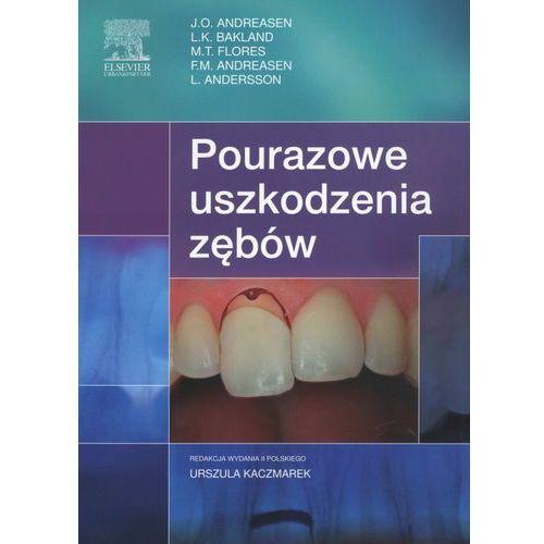 Pourazowe uszkodzenia zębów /w.2/