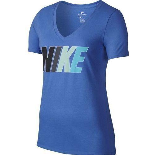 Koszulka Nike Tee-Flavor Burst 834775-478