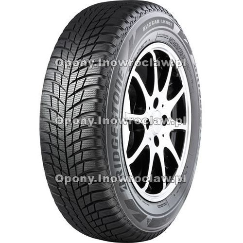 Bridgestone Blizzak LM-001 R16 205/55 91H do samochodu osobowego