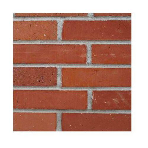 Płytki z cegły rozbiórkowej - Płytki cięte ze środka cegły, SR