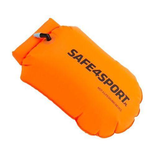 Safe4sport Perfectswimmer+ dmuchana bojka asekuracyjna (5906874150023)