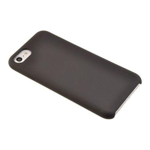 Wg Etui liquid apple iphone 7 czarny
