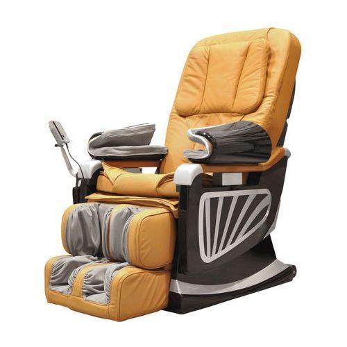 Insportline Fotel do masażu masseria luxury