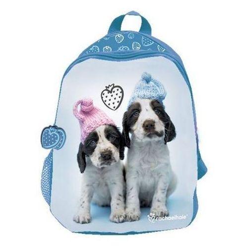 Plecak mały Psy - Beniamin