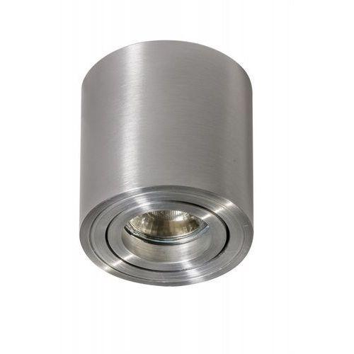MINI BROSS LAMPA NATYNKOWA GM4000 ALUMINIUM AZZARDO, kolor aluminium