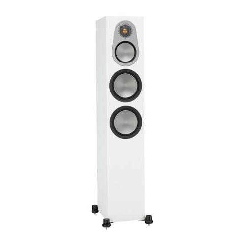 Monitor Audio Silver 300 Kolor: Biały