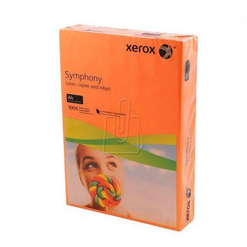 Papier kolorowy a4/80g ciemnopomarańczowy marki Xerox