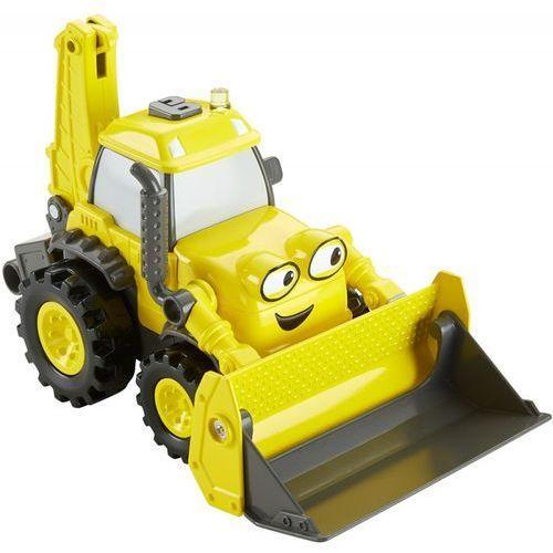 Pojazd bob mówiąca koparka + darmowy transport! marki Mattel