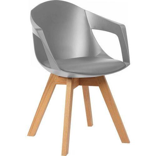 Krzesło lisa grey marki Exitodesign