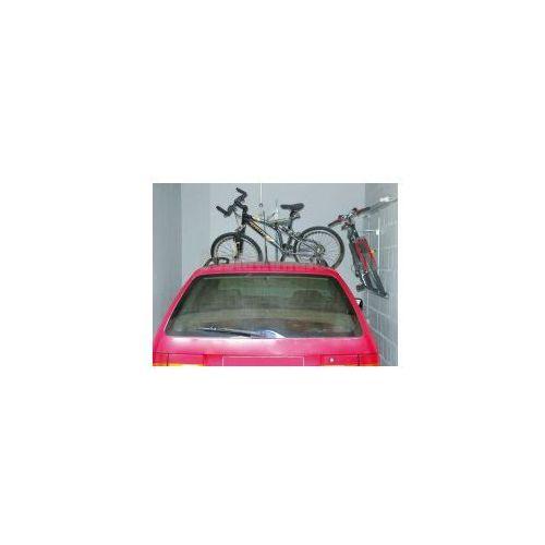 Wieszak na rower do garażu marki Pz