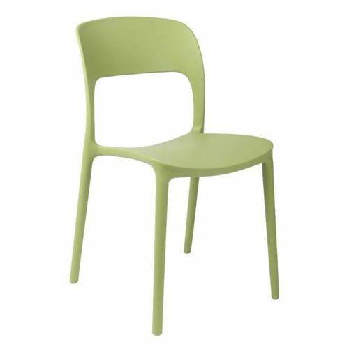Krzesło Flexi - zielony, DII 8