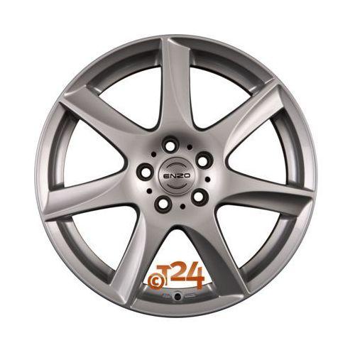 Felga aluminiowa Enzo W 16 7 5x114,3 - Kup dziś, zapłać za 30 dni